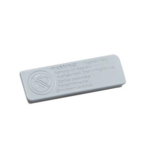 Porte badges magnétiques