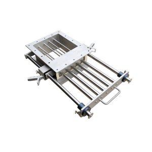 Flow Box magnétique à un étage