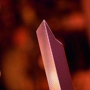 Rails magnétiques