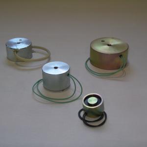 Ventouses électro-magnétiques